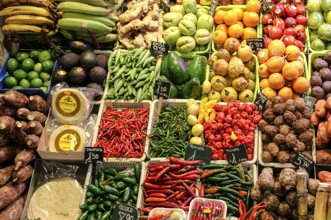 Różne pomysły na dania, które są zdrowe