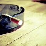 Kurzenie papierosów jest pewnym z bardziej okropnych nałogów
