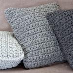 poduszka gruby sznurek