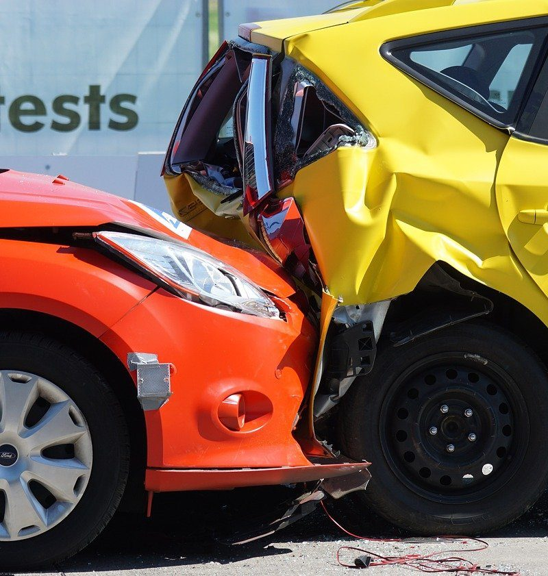Przeważnie polisa zabezpieczenia oznacza wypłatę zadośćuczynienia w wypadku…